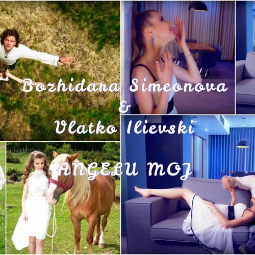 Angelu moj (ft. Vlatko Ilievski)