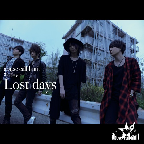 Lost Days クロスフェード