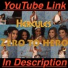 """""""Zero to Hero"""" - Hercules (Disney Full Band Cover)"""