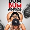 El pote - bum bum granada (remix) bomba pum✔🎧