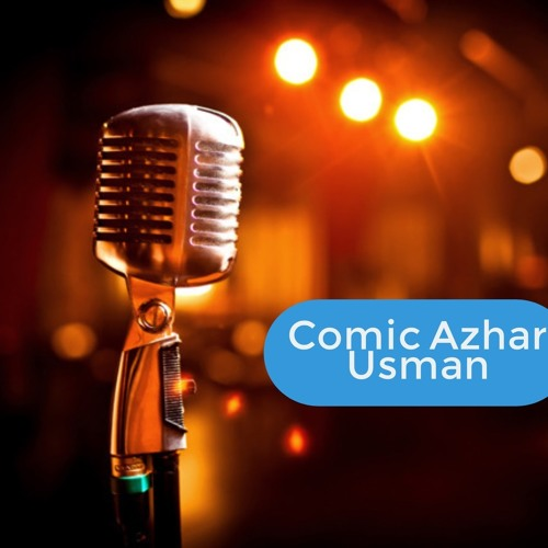 Azhar Usman One of America's Funniest Muslims