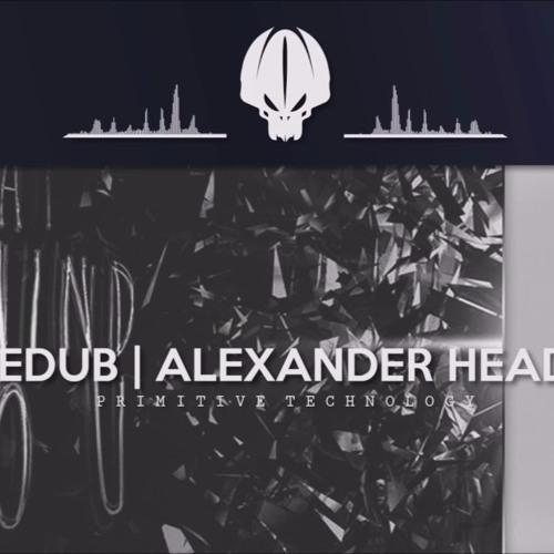 eDUB & Alexander Head_Primitive Technology OUT NOW OBLIVION 006