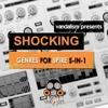 Shocking 5 Genres Presets For Spire 5 In 1 By Vandalism Samples