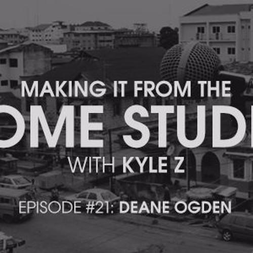 (Interview)MIFTHS - Ep. 21: Deane Ogden
