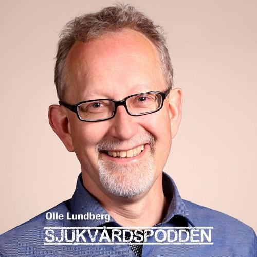 #16 Olle Lundberg - Jakten på den jämlika vården