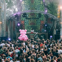 Tommy Theo @ Amsterdam Open Air