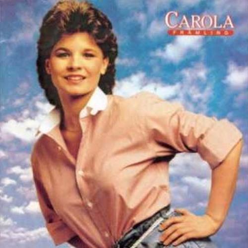 Carola - Säg Mig Var Du Står (Bottenvikens Silverkyrka Acid Edit)