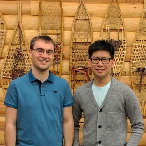 Kotlin at Hootsuite with Neil Power and Simon Tse