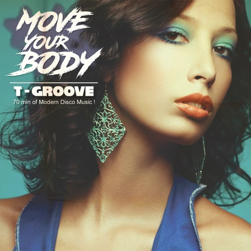 """T-Groove feat. The Precious Lo's - Roller Skate (12"""" Extended Mix)"""