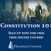 Show  1833 Part 10 of 10. Constitution 101. The Meaning and History of the Constitution.