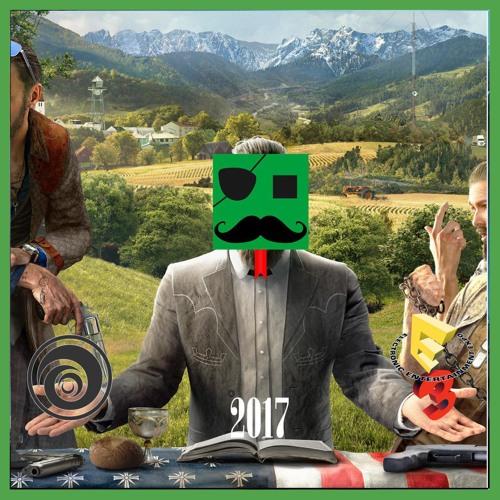 Oly - E3: Ubisoft 2017