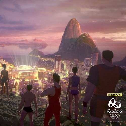 Olympic Games - Rio 2016 - BBC Radio Trailer