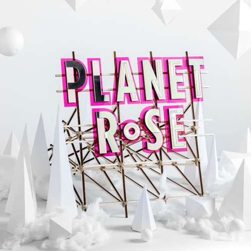 Roel Zweers @ Planet Rose X Schönes Wochenende, Doornroosje 14-01-2017