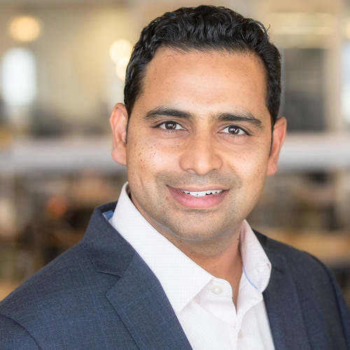 AppDynamics' Prathap Dendi  unpacks the life-changing potential of IoT for the world's poorest