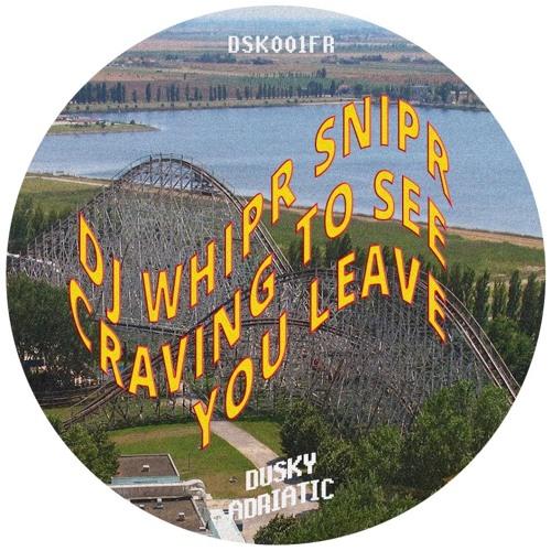 Dj Whipr Snipr - Craving To See You Leave [DSK001FR] - Free Download