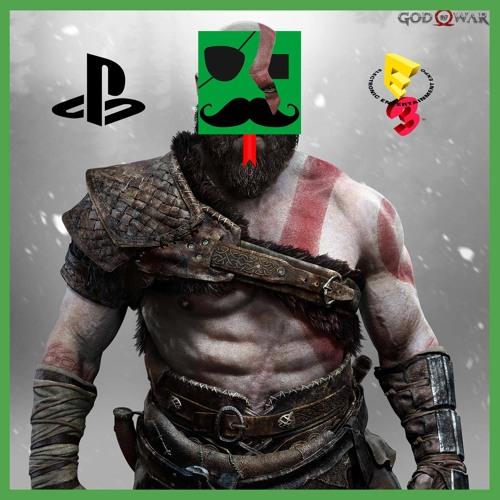 Oly - E3: Playstation 2017