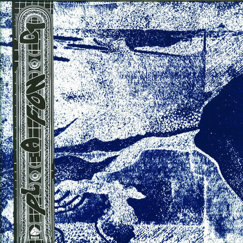 BAKKplafond1 | Legowelt / SFV Acid / Haron - Plafond 1 (LP)