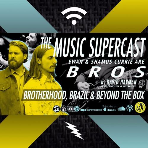 030 - BROS : BROTHERHOOD, BRAZIL & BEYOND THE BOX