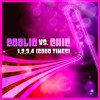 Coolio vs. Chic - 1, 2, 3, 4 (Good Times) (Rhythm Scholar Disco Funkin' Remix)