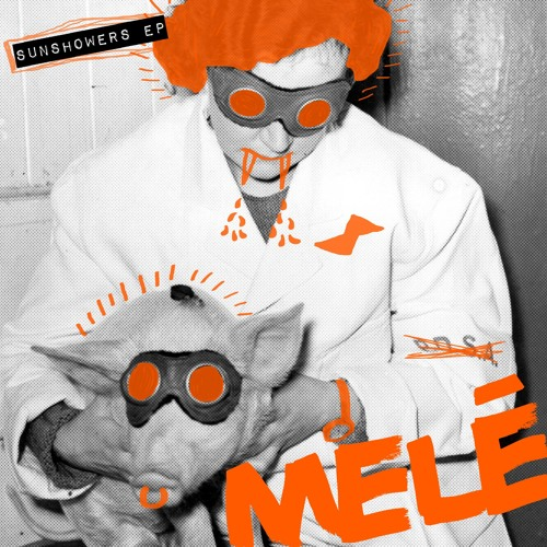 Melé - Sunshowers