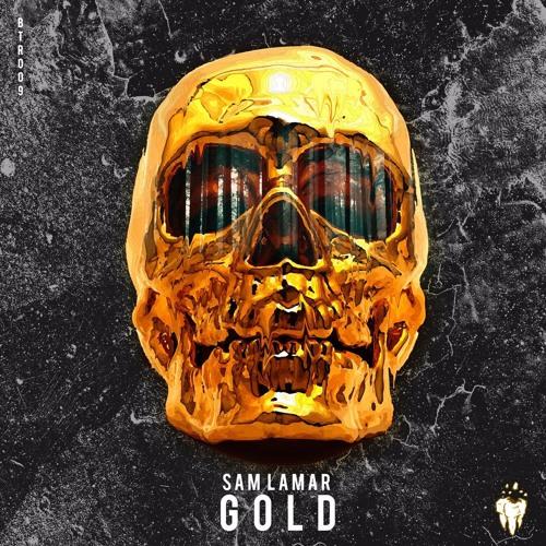 Gold W/ Cloyster By SAM LAMAR