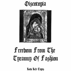 Discotopia — Religion
