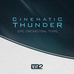 Cinematic Toms