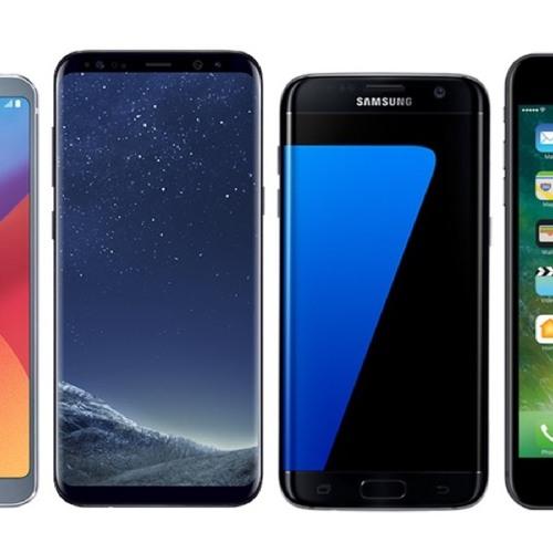 MyApple Daily (S04E195) #420: Samsung i LG biją Apple w rankingu smartfonów serwisu Consumer Reports