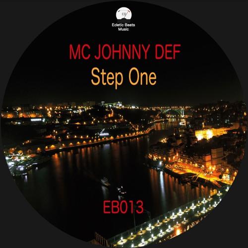 EB013 MC Johnny Def - Step One (Originl Mix)Edit
