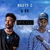 Nasty C - U OK (Mykyle cover)