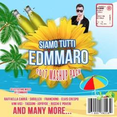 SIAMO TUTTI EDMMARO MASHUP PACK (FREE DOWNLOAD)