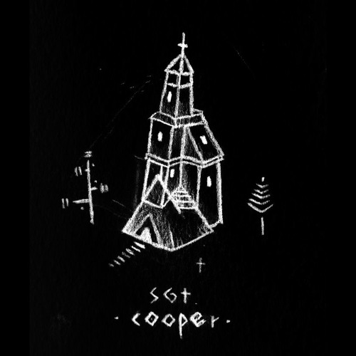 Sgt. Cooper - Train To The Nirvana (Live at Komet)