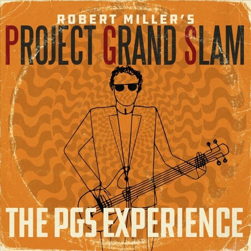 Robert Miller's Project Grand Slam : The PGS Experience