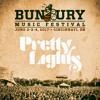 Pretty Lights Live - Rainbows and Waterfalls (Bunbury)