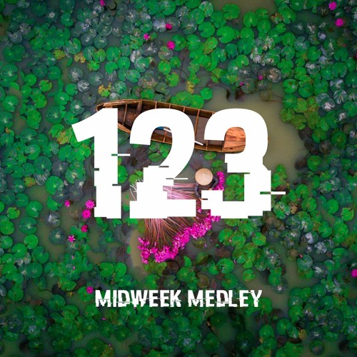 Closed Sessions Midweek Medley - 123