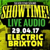 Silver Star Sound Live At Showtime Brixton 2017