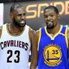 Will Vs Instinct: The 2017 NBA Finals