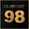 Claptone - Clapcast 98 2017-06-12 Artwork