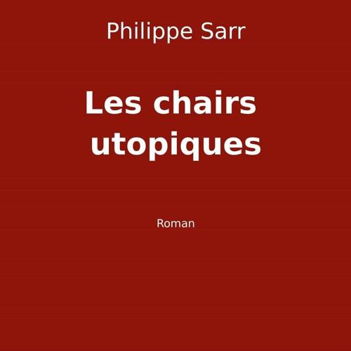 De la pente du carmel, la vue est magnifique: Philippe Sarr & Crispation éditions
