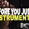 Bryson Tiller - Before You Judge (Instrumental) [Prod. By @WavySoundz]