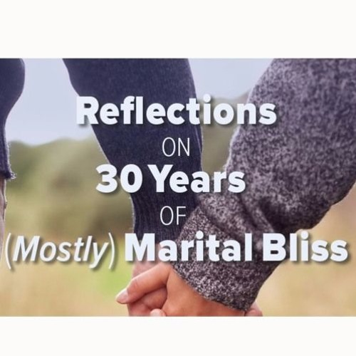 Stan Guthrie - Reflections on 30 Years of (Mostly) Marital Bliss - Part 2