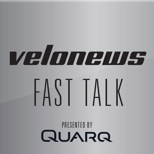Fast Talk, Ep. 21: How to ride better in the hot hot heat
