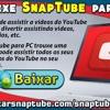 Baixe SnapTube Para PC