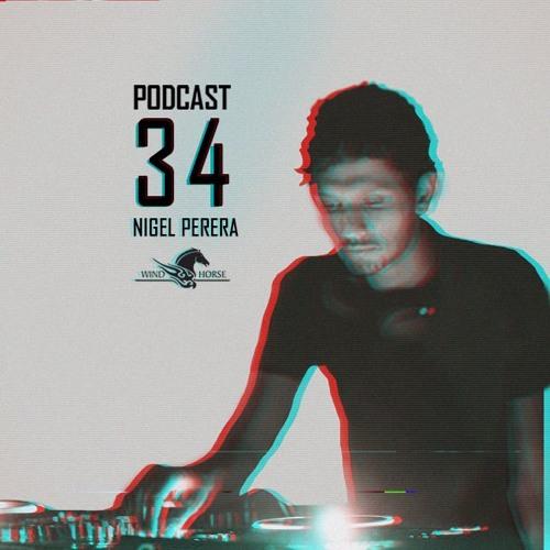 WHR Podcast 34 Ft Nigel Perera