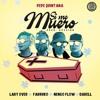 Pepe Quintana  Si Me Muero  Ft. Farruko - Nengo Flow - Lary Over - Darell Portada del disco