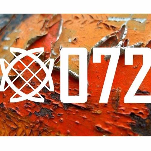 comfortnoise podcast 072 by zunami
