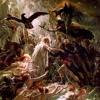 Hobo Buffalo - Fairies Trolls and Dragons {prod. by Blackmill}
