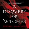 A Discovery Of Witches By Deborah Harkness, Chapter 2: #LoveAudio Week 2017