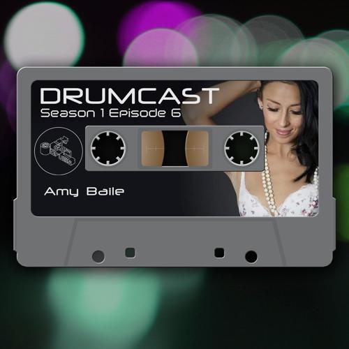 CoD Drumcast - Season 1 - Episode 6 - Amy Baile