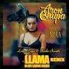 AronChupa - Llama In My Living Room - Luka Papa & Mirko Novelli Remix